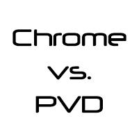 Chrome vs. PVD