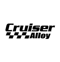 Cruiser Alloy Logo