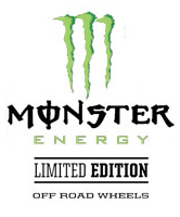 Monster Energy Rims