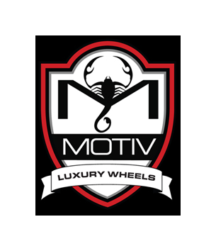 Motiv Wheels Rims Logo