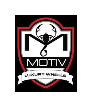 Motiv Wheels Rims Logo