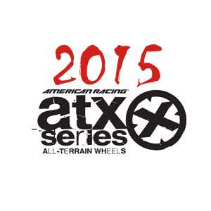 2015 ATX Series Wheels Logo