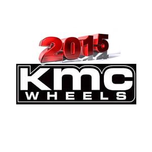 2015 KMC Wheels Logo