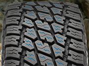 Nitto Terra Grappler G2 Tires Full Depth Sipes