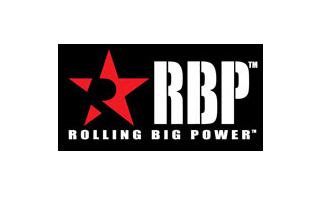 RBP wheels logo