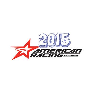 2015 American Racing Wheels