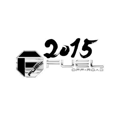 New 2015 Fuel Wheels Logo