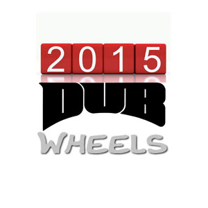 2015 DUB Wheels Logo