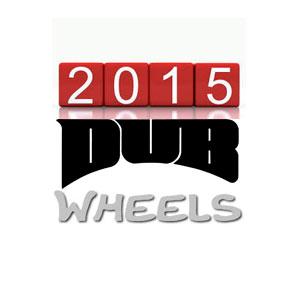 2015 DUB Wheels Logo