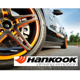 hankook racing motorsport tires