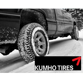 kumho tires road venture offroad