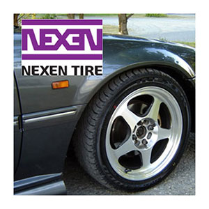 nexen tires truck SUV passenger