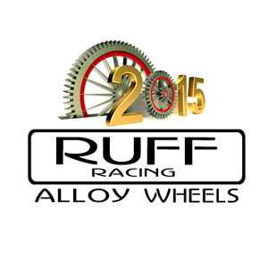 new 2015 ruff racing wheels rims
