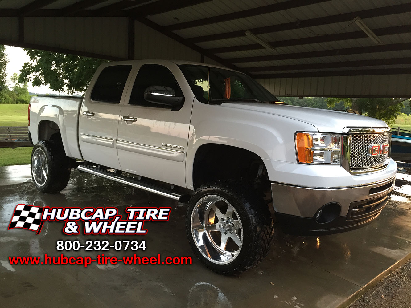 2012 GMC Sierra American Force 22x12 Independence SS6 wheels