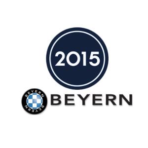 new 2015 beyern wheels rims