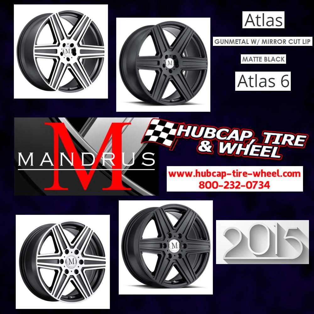 new 2015 mandrus mercedes benz custom wheels rims