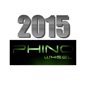 new 2015 phino wheels rims