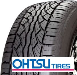 ohtsu tires all season performance summer radial directional mud snow truck sedan coupe