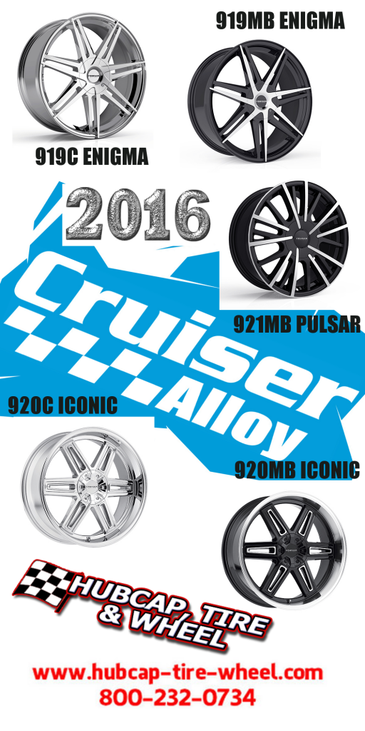 new 2016 cruiser alloy custom street performance