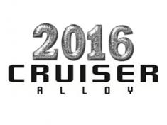 new 2016 cruiser alloy custom street performance