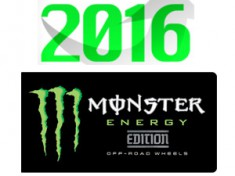 new 2016 monster energy off road wheels rims