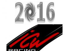new 2016 ICW Racing custom wheels aftermarket rims tuner FWD car SUV