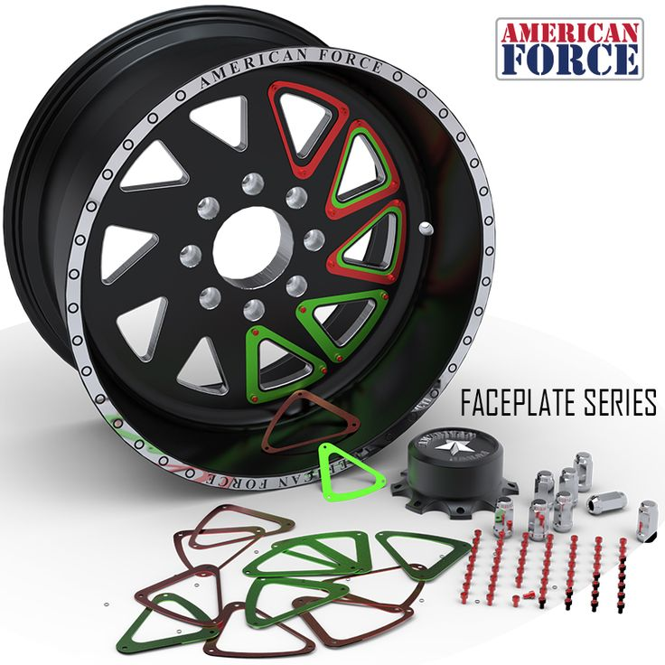 American Force FP Series