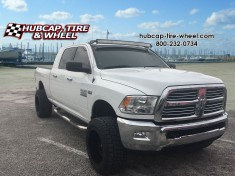 2016 Ram 2500 moto metal 969 wheels