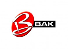 Bak Industries logo