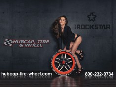 XD Series Rockstar 3 wheels