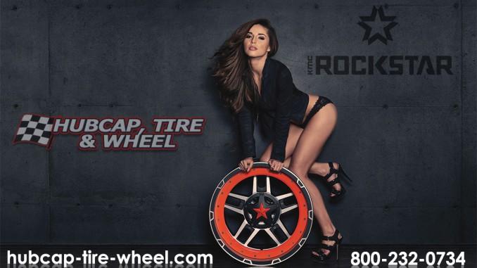 XD Series Rockstar 3 wheels