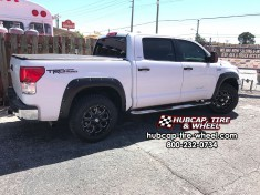 2012 Toyota Tundra SR5 XD Series XD825 Buck 25 Wheels Rims