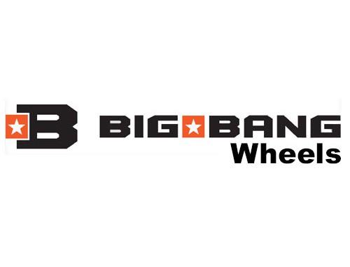 Big Bang Wheels