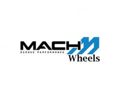 Mach Wheels