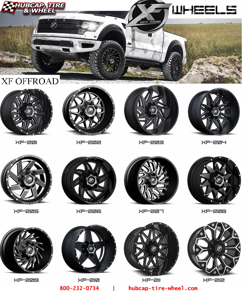xf off road wheels have been added to our site. Black Bedroom Furniture Sets. Home Design Ideas