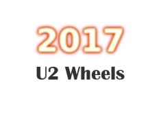 2017 U2 Wheels