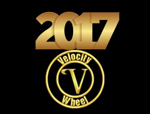 2017 Velocity Wheels Rims
