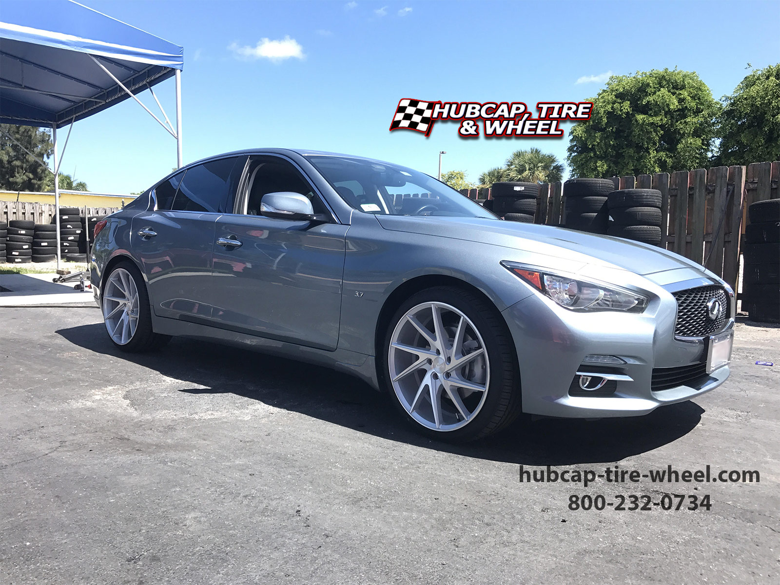 2014 infiniti q50 with niche m162 invert wheels. Black Bedroom Furniture Sets. Home Design Ideas
