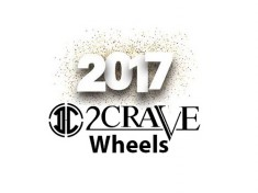 New 2Crave Wheels Rims