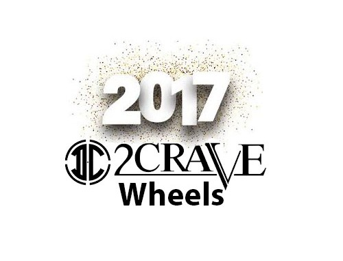 New 2Crave Wheels Rims