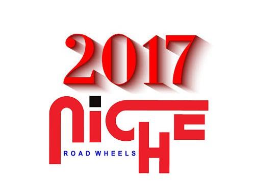 2017 Niche Wheels Rims