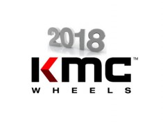 New KMC Wheels