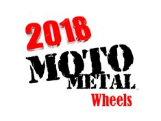 New Moto Metal Wheels