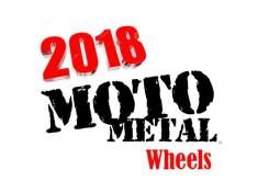 New Moto Metal Wheels