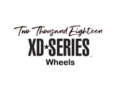 New XD Series Wheels