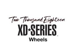New XD Series Wheels