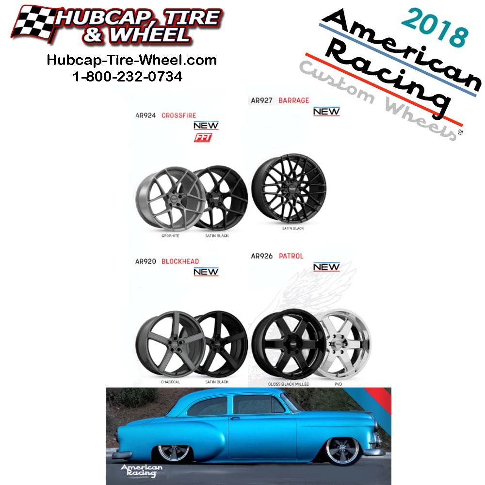American-Racing-Flyer