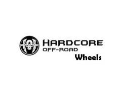 Hardcore Offroad Rims